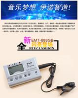 Wholesale Authentic ino EMT gb guitar tuner metronome triad convenient guitar metronome