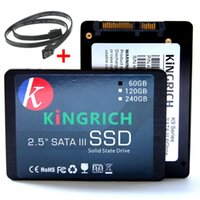 Wholesale New Arrival Series SATA3 SSD GB quot mm Internal Solid State Hard Drive Disk SATA SSD HDD GB for Desktop amp Laptop