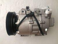 Wholesale Auto ac compressor for NISSAN X TRAIL DKS17D PK mm OE ET82A JG30A JG300 JG30A JG300 ET82