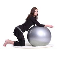 Wholesale Hot Sales Fitness Yoga Ball Multi use Burstproof Exercise Gym Trainning Fitness Balls Weight Loss Sport Pilates Ball MD0033 salebags