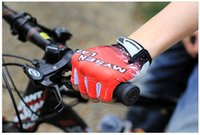 Wholesale Cycling Gloves Half Finger Slim stretch fabrics Ripstop High Quality