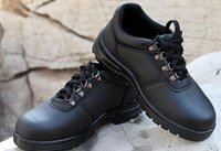 airs piercing - Email solid air deodorant shoes men s safety work shoes steel toe caps pierced smash proof wear
