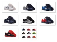 big red fish - cheap new air Mens sneakers maxes shoes KPU in White Black Red Blue Green Orange big size in top quality