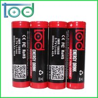 best drain - TOD IMR V mAh A High Drain Rechargeable Battery with protected cell best for E Cigarette