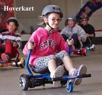 Wholesale Hoverkart for Inch Hoverboard Hoverseat New Design Smart Electric Scooter Go Karting Karting Kart for Adults Kids