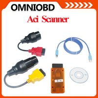 aci auto - 2016 OBD2 ACI SCANNER ACI Auto Communication Interface obd2 auto diagnostic Code reader scanner ACI