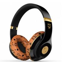 Wholesale High Quality Used Beats studio Wireless Headphones Noise Cancel Bluetooth Refurbished Headphones Headset with seal retail box Free Ship