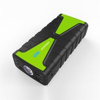 big electric car - 16800mAh Big Capacity Car Charging Supporting Strong Power All V Electric Products USB Cable Car Jump Starter