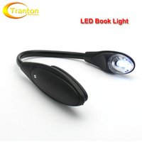 Wholesale Goosenecks Clip LED Lamp for Music Stand and Book Reading Light