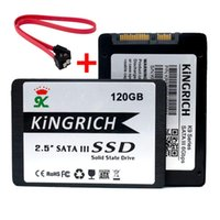 Wholesale New Metal mm Inch SATA3 SSD GB Solid State Laptops Desktops Computer lnternal HD SSD gb hard drives
