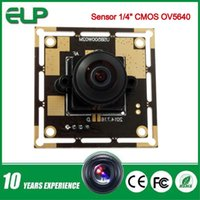 aeb camera - 170 degree fisheye lens MP x1944 MJPEG YUY2 ov5640 HD USB cmos wide angle camera module with UVC Auto white blance AEB