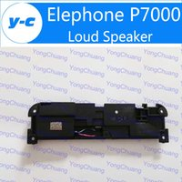 Wholesale Elephone P7000 LoudSpeaker Loud Speaker Buzzer Ringer for Elephone P Smartphone In Stock Tracking Number