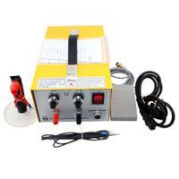 Wholesale HOT SALES DX A handheld laser spot welder laser jewelry welder welding machine