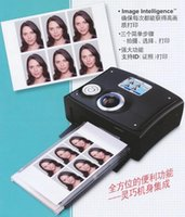 Wholesale Fujifilm FinePix printer IP Digital Photo Passport Printer Color Photo Images Printer Supplied USB PictBridge for Fuji