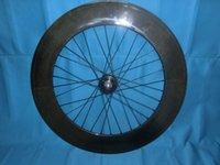 best carbon clincher - 2014 Best Design C mm clincher carbon ultralight carbon road bike wheels