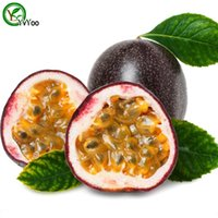 Fruit Seeds Common DIY Passionflower seeds Passion fruit seeds Organic Fruit Tree Seeds Home Garden Fruit Plant ,Can Be Eaten! 20 pcs p007