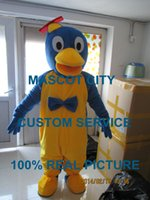 backyardigans costume - pablo mascot backyardigans costume custom anime cosply kits mascotte theme fancy dress carnival costume