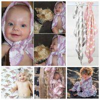 baby organic beds - Baby Muslin Swaddles Aden Anais Swaddling Ins Wrap Blankets Nursery Bedding Newborn Organic Cotton Bath Towels Parisarc Robes Quilt B1103
