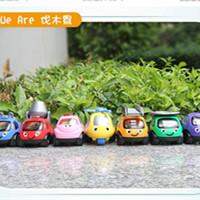 baby bicycle - Bear Children s Cartoon Toy Car Back Of The Car Car Engineering Vehicle Inertia Educational Baby Toys Set