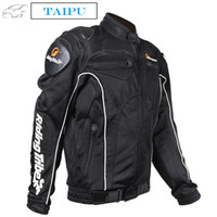Wholesale Fashion Motorcycle Quick Dry Breathable Jacket Summer Anti UV Mesh Racing Jackets Motorcycle Riding Clothes