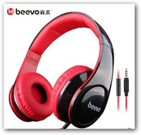 bean types - BEEVO bean grain BV HM740 mobile phone headset wearing type computer headset with mic hifi high sound quality