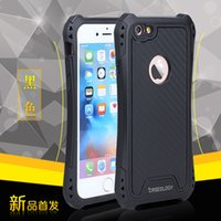 anti impact - Caseology Impact Cases Anti shock Rugged Full Cover Back Cover Protector for iPhone s plus s SE Samsung S7 S6 Edge Plus G530 LG G5