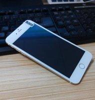 bar promotions - 2016 Promotion Goophone i6s Plus real G LTE Fingerprint quot MTK6735 bit Quad Core V5 i6 android phone smartphone GPS x720