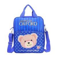 backpack bag tutorial - New cartoon pupils Shoulder Messenger Bag hand bag bag bag children makeup tutorial