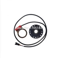 bicycle assist - E bike electric bicycle scooter Pedal Assist Sensor magnet type magnet PAS system DIY bike modified parts