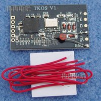 Wholesale New for X360 ACE IC TKOS V1 For X360 with150MHZ With Slim cable