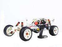 baja white - CC white nylon baja with remote control
