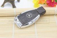 benz flash drive - New Gift GB GB GB GB GB Pen Drive Creative Mercedes Benz Car Key USB Flash Drive Memory Flash Stick Pendrives U disk
