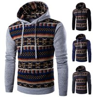 Wholesale High quality HOT Men s Sportswear Raglan sleeve hitting scene Hoodie Hoodies Sweatshirts Jackets jacket Coats