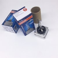 Wholesale HID Xenon Bulb Lamp Light Lighting Car Headlight D3S Osram K W V With Original Package