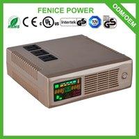 Wholesale Pure sine wave inverter v v VA w with charger