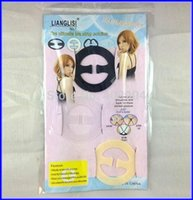 Wholesale 3pcs A Pack Women Bra Strap Clips Perfect Cleavage Control packs