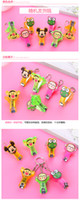 Wholesale Korea Creative cute cartoon nail scissors pedicure knife nail clippers nail clippers manicure nail tool kit home