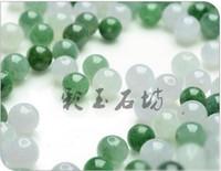 Wholesale 200Pcs Natural AAAA ice kinds of jade beads Jade Loose Beads Burmese Jade diy accessories jade beads mm