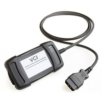 best automotive tool brands - Brand New Original JLR VCI Approved SAE J2534 Pass Thru Diagnostic Programming Tool for Jaguar and Land Rover without laptop Best Quality