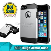 armor protective packaging - SGP Tough Armor Case for iphone s plus s Samsung Galaxy Note On5 S7 S6 edge Cell Phone Case Protective Shell Retail Package
