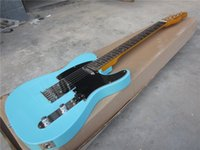 Wholesale electric guitar NEW TL guitar green color oem electric guitar guitar in china