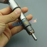 Wholesale Common Rail Diesel Injector ERIKC brand Bosch Series Injectors original common rail injector made in China