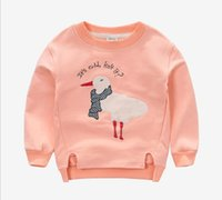 Wholesale The new children s clothing boutique children s sweater fashion tide brand children s leisure sweater offer free delivery