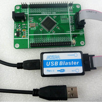 altera fpga development kit - ALTERA MAX II EPM240 CPLD Board USB Blaster FPGA Programmer EPM240T100C5N Development kit