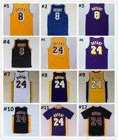 athletic high schools - Kobe Bryant Jerseys Throwback High School Lower Merion Kobe Bryant Retro Shirt Theme Costume Uniform Size L XL