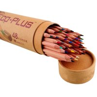 Wholesale New Wonderful Professional Colored Drawing Pencils For Artist Children Writing Sketching Card Making DIY
