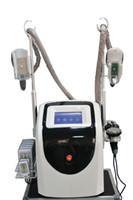 Wholesale cryo handle portable zeltiq cryolipolysis fat freezing machine cavitation rf cryolipolysis slimming machine