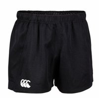 xxl clothes - Mens rugby shorts cotton shorts rugby Men s football clothing professional breathable moisture absorption perspiration hole cloth rugby