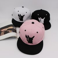Wholesale The New Cute Pet Elf Hat Picacho All match Style Men and Women Can Be Embroidered Cartoon Lovers Baseball Cap