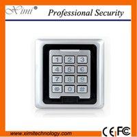 Wholesale IP68 Waterproof M03 F card reader cm work distance user standalone rfid card reader single door access control